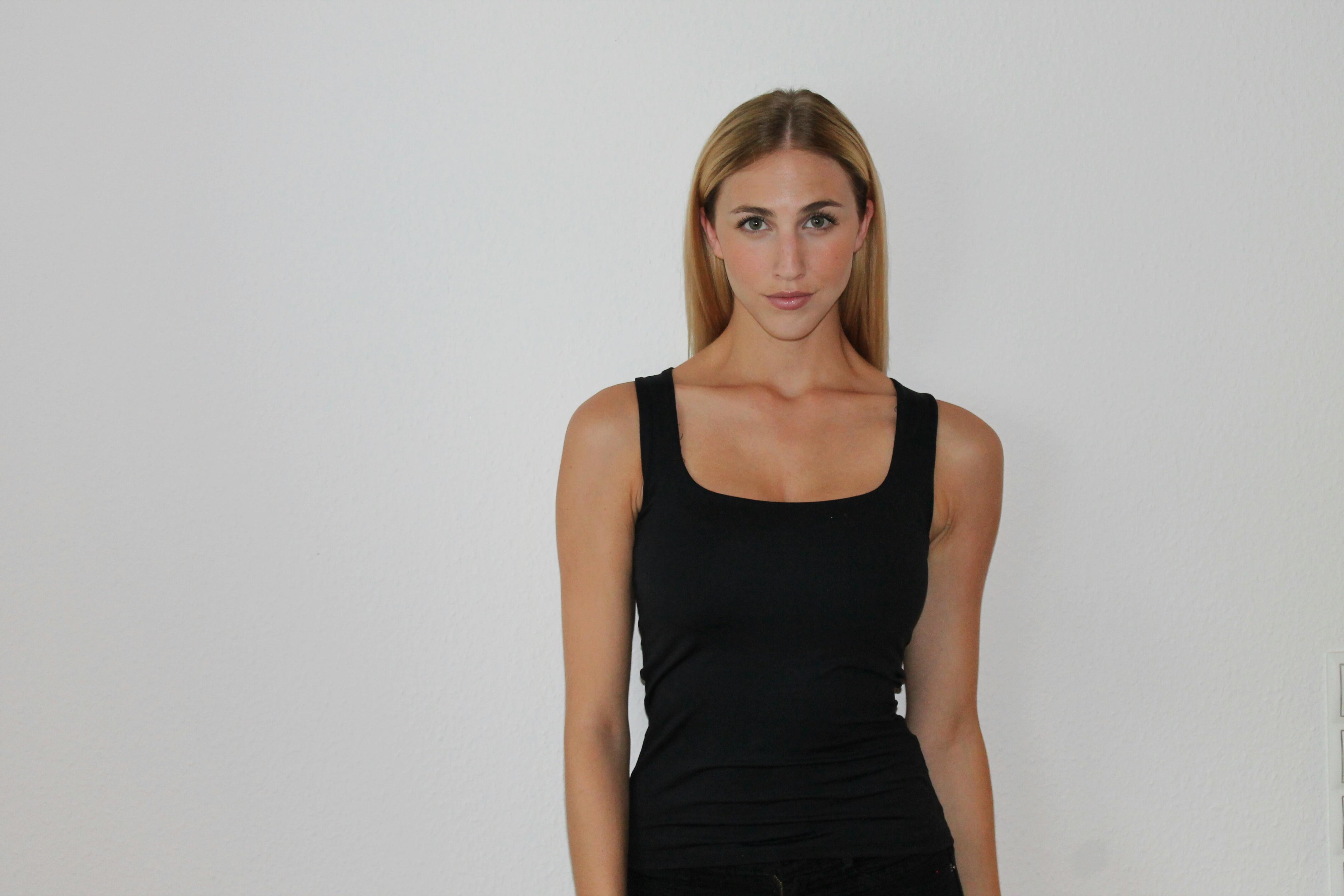 Rachel T. Polaroids