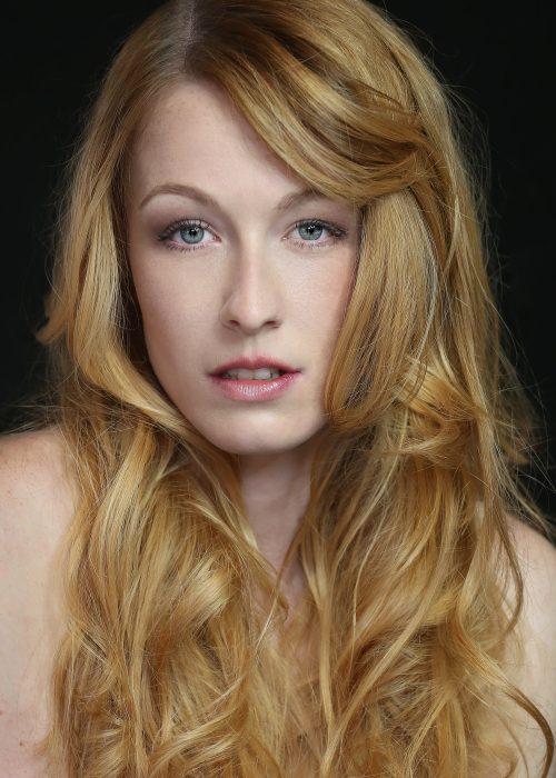 Theresa-Marie P.