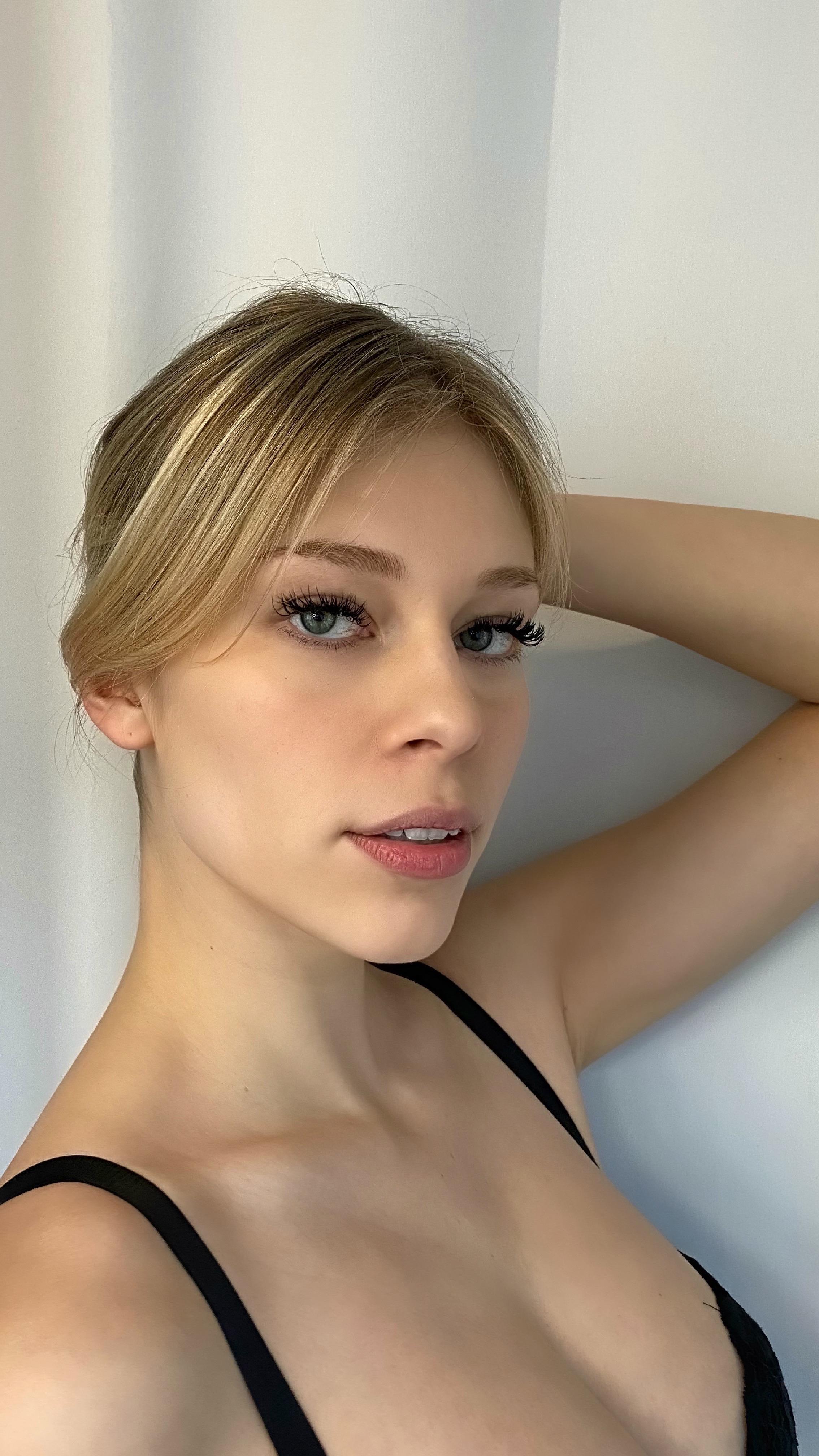 Viktoria S. Polaroids